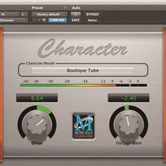 Equalizers – Red Line Plugins