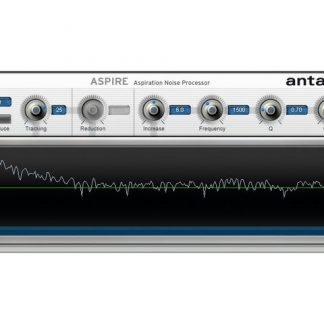 Aspire Evo Noise Processor Plug-In