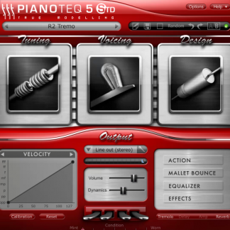 Pianoteq Elec Pianos Add-On