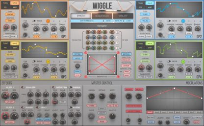 Wiggle by 2nd Sense (Electronic Delivery)