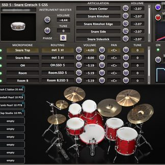 Red Line Plugins – We specialize in audio plugins and software