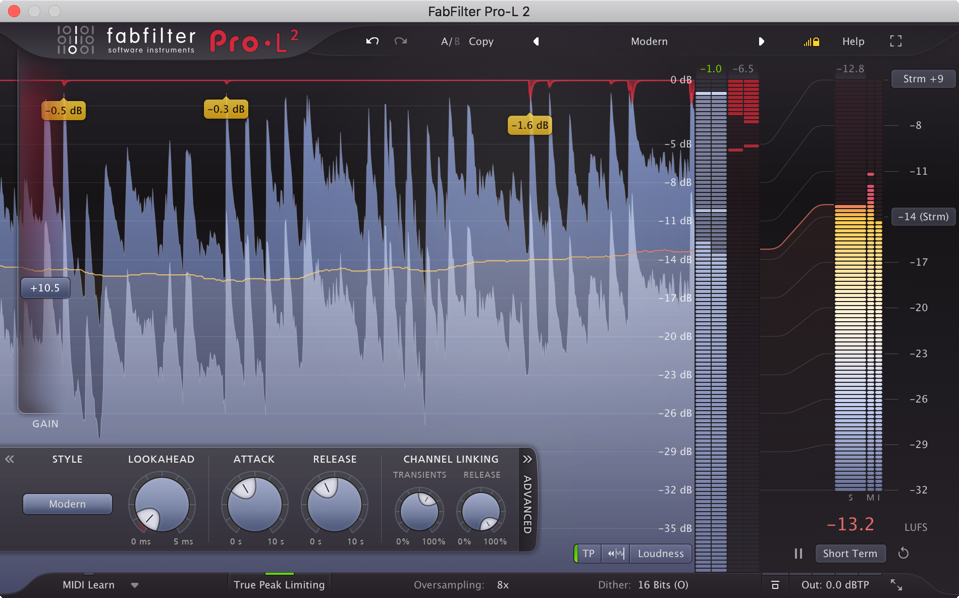 A Professional Guide To Audio Plug Ins And Virtual Instruments ...